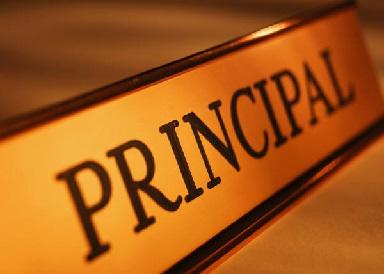 PrincipalPlaque