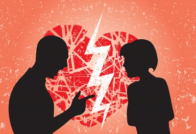 Does fault matter in a divorce?