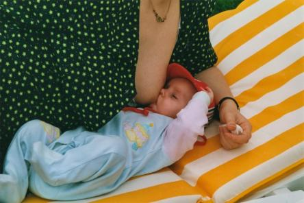 Michigan protects breastfeeding in public places