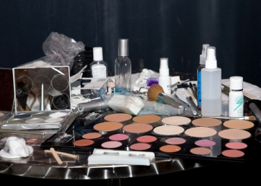 A Constitutional Right to Makeup?