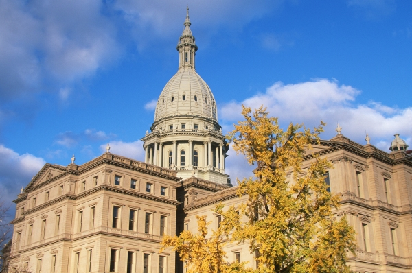 Michigan House Bills OK Discrimination