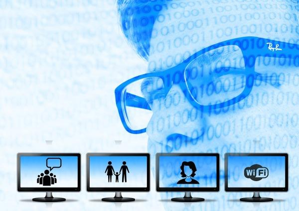 Divorce in a Digital Era