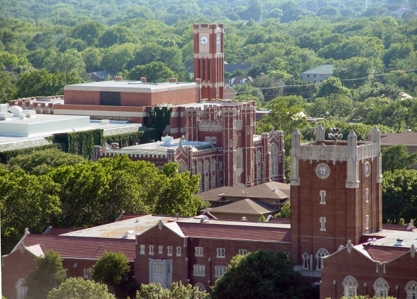 University of Oklahoma expels students for hate speech