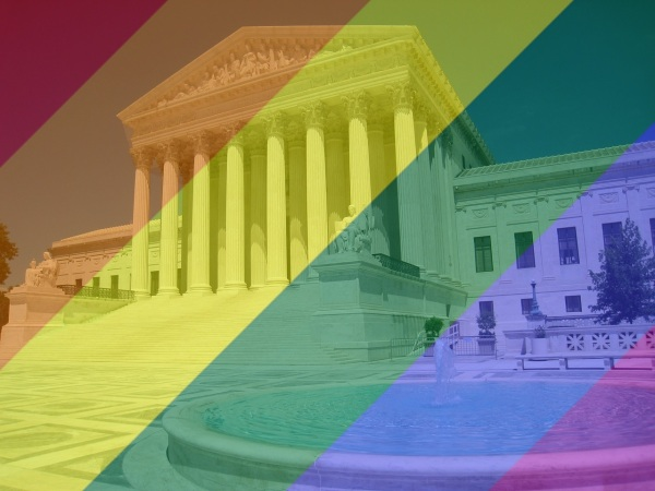 Gay marriage goes to the Supreme Court