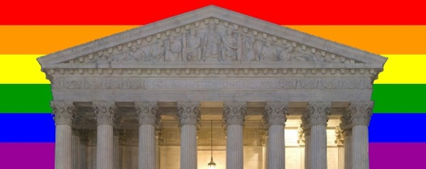 Supreme Court hears gay marriage