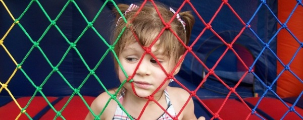 Schools expel preschoolers rather than deal with trauma