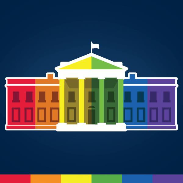 SCOTUS Grants Marriage Equality